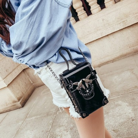 Miini Bee Chain Shoulder Bags Purse Bag manufacturer