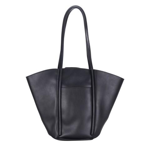 Women Tote Bags Top Handle Satchel Handbags PU Faux Leather Shoulder Purse Large Capacity