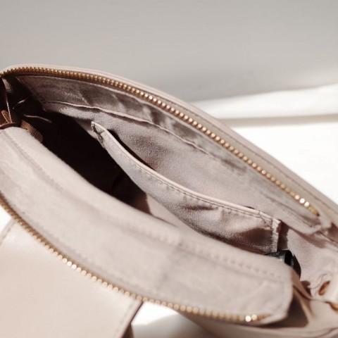 Top handle Saddle Bags | Shoulder Bag
