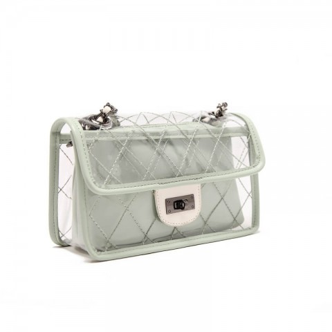 Clear Jelly Shoulder Bags OEM
