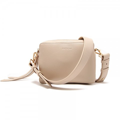 Mini Box Bag Leather Crossbody bags