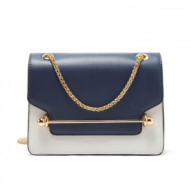 Medium Golden Chain Shoulder Bags