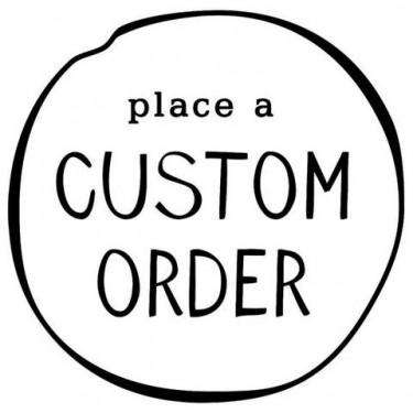 Custom  Leather Goods Service